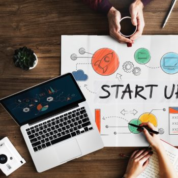 Get Your Startup on Social Media